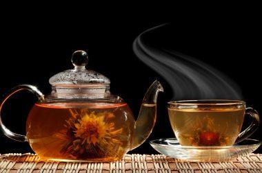 "It's Always Tea Time – ""Lewis Carroll"""