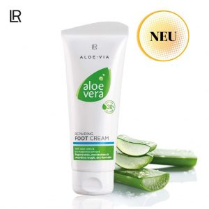 European-pharmacy-online-LR-Aloe-Vera-repairing-foot-cream